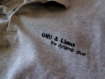 GNU&LINUX T